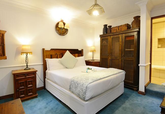 Bali Bed