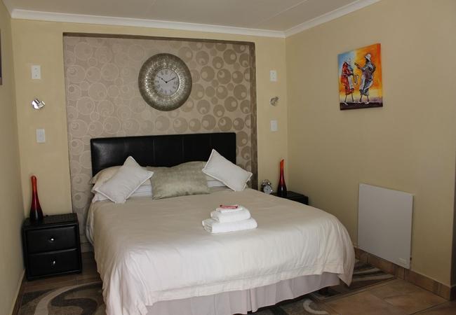 01. Double Room