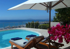 Self Catering in Bantry Bay