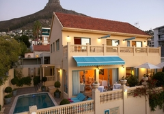 Guest House in Bantry Bay