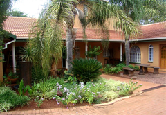 Guest House in Waterberg