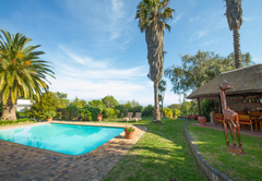 Bed & Breakfast in Cape Helderberg