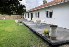Villa Vredenrust