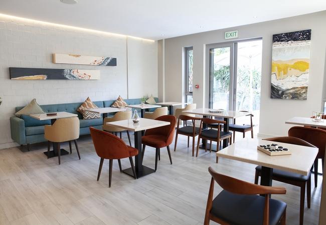 Villa Zest Dining area