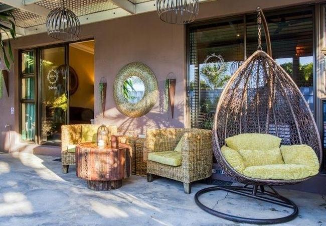 Shalom Leez Luxury Studio Apartment
