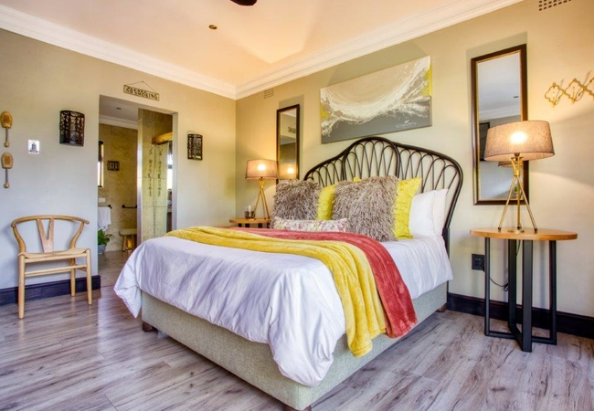 Tree of Life - Executive Suite