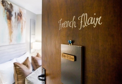 French Flair (Luxury Room)