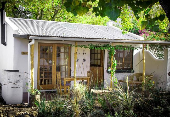 Two Bedroom Cottage Merlot