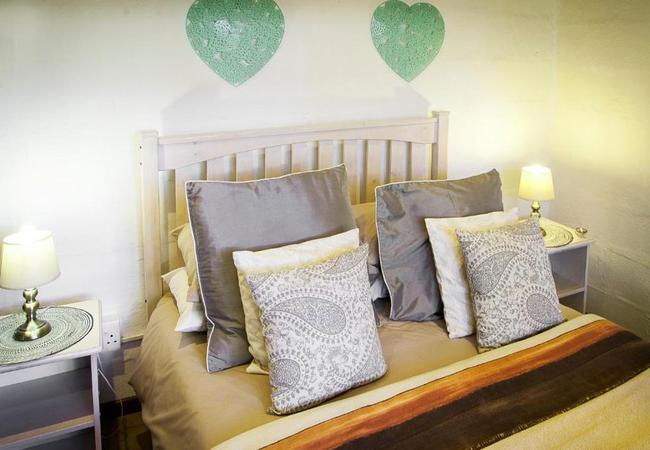 One Bedroom Cottages