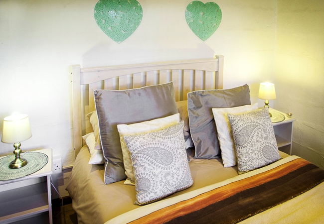 Two-Bedroom Cottage Chardonnay