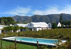 Bed & Breakfast in Montagu