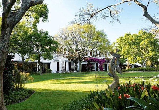 Reception Venue In Newlands