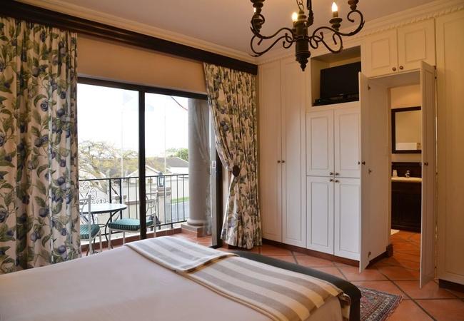 Backsberg - Room 12