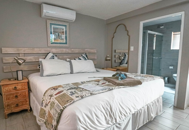 Luxury King / Twin Room