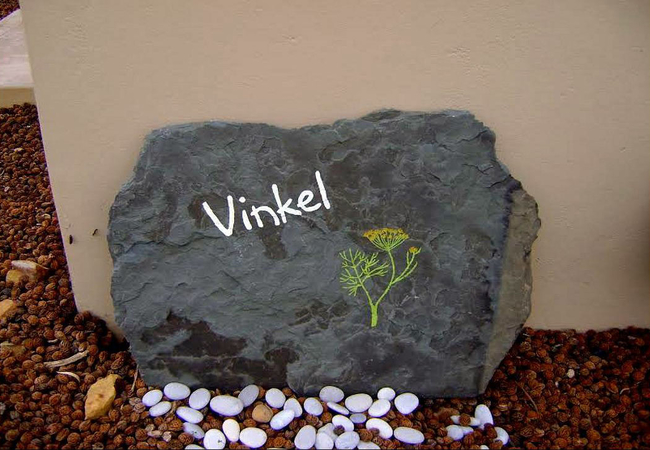Vinkel Self Catering Unit