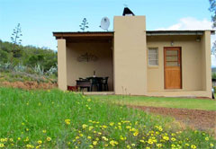 Vinkel Self Catering Unit