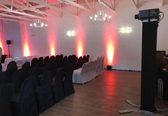 Vintage Tower Conference Venue