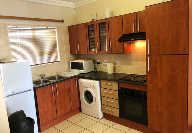 Dolfyn Apartment