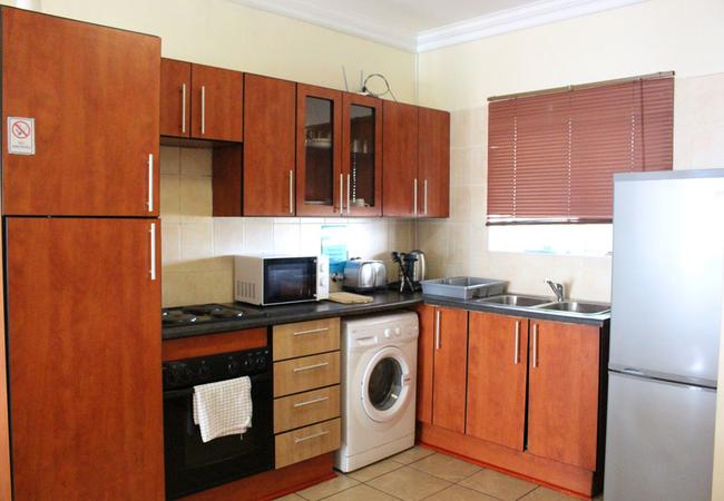 Kingklip Apartment