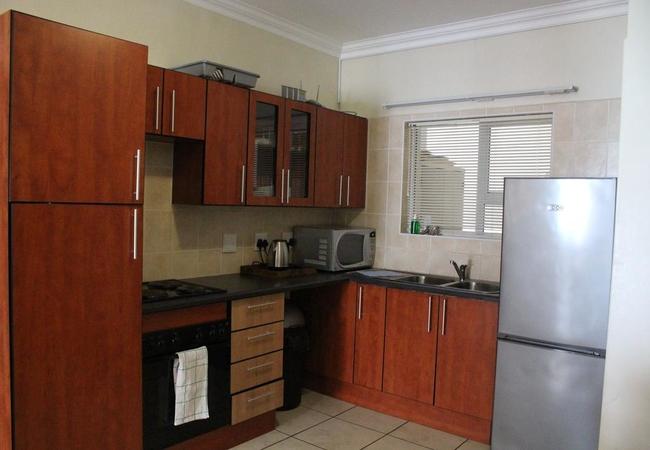 Kabeljou Apartment