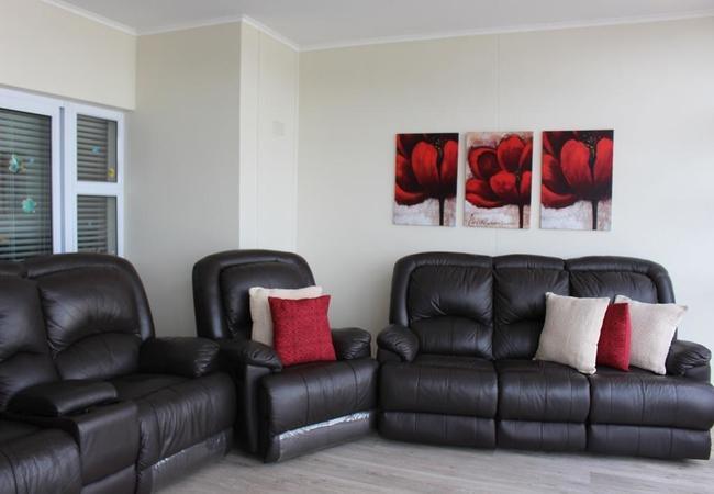 Steenbras Apartment