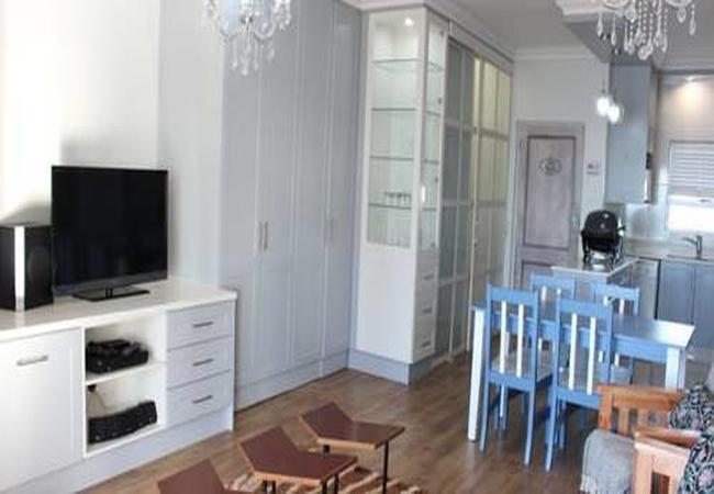 Walvis Apartment