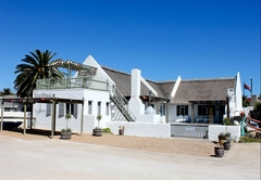 Holiday Apartment in Port Nolloth