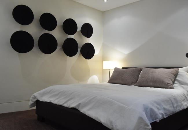 Vos Lane Apartment