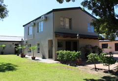 Vredekloof Accommodation