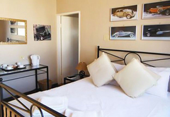 Wakkerstroom Country Inn