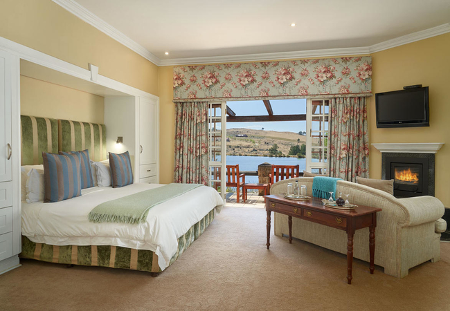 Walkersons Hotel and Spa