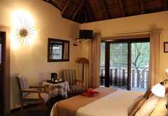 Waterberg INN room 2