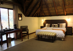 Waterberg INN room 3