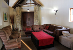 Waterberg INN lounge