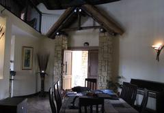 Waterberg INN main house