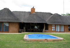 Holiday Home in Waterberg