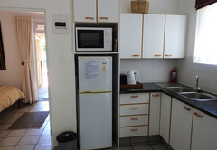 Paddaplek Kitchen
