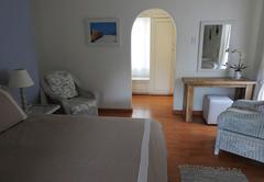 Sunbird Bedroom