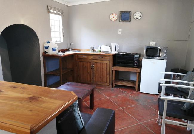 Lavender Self-Catering Cottage
