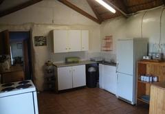 Heron Cottage @ Waterhoek Guest Farm