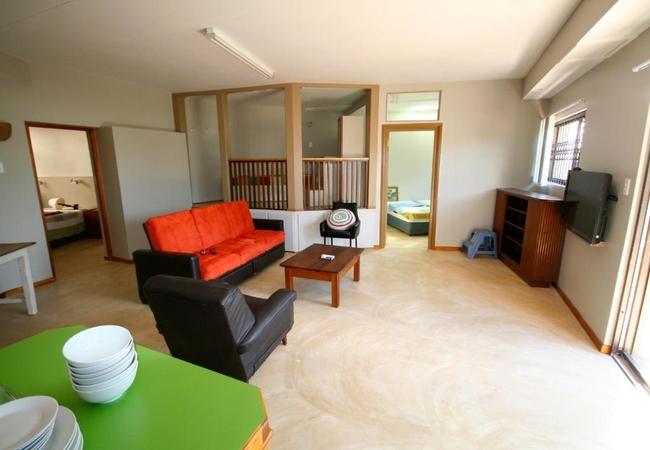 Alpha Apartment