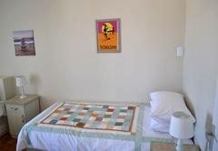 Omega Apartment