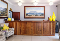Waterkloof Guesthouse