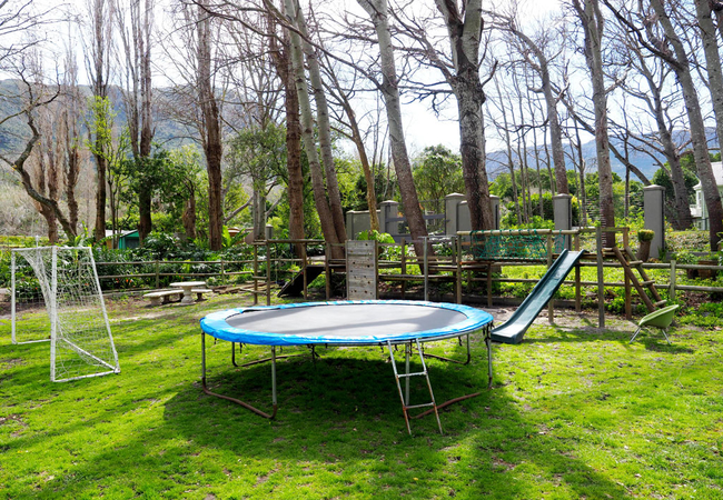 Waterland in Hout Bay