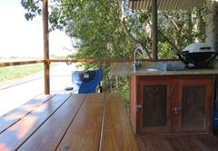 Waterlea-On-River Tented Cabins