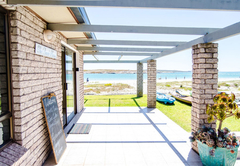 Waters Edge Beach House