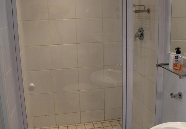 Balcony - luxury rooms
