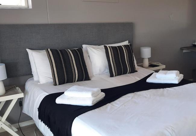 Bathroom - luxury rooms