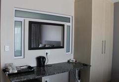 Waterside Accommodation