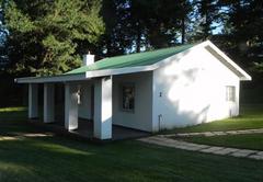 Double Cottage